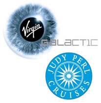 Judy Perl Cruises blir auktoriserad resebyrå för Virgin Galactic's rymdresor