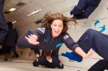Examensarbete om rymdturismen som en del av upplevelseindustrin