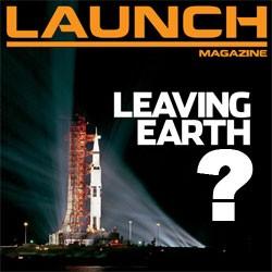 LAUNCH Magazine går i graven