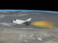 Amerikansk raketentreprenör tar sats för att få igång rymdturismen