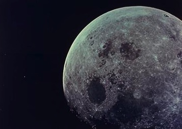 En biljett till månen är såld