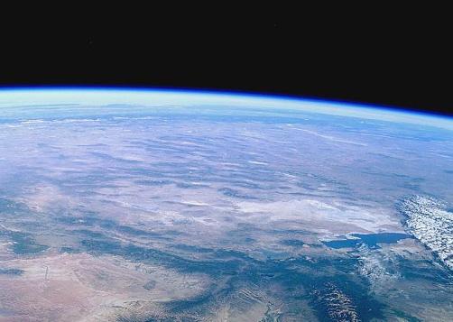 Resekonsultstudenter skriver examensarbete om rymdturism
