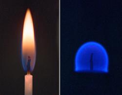 Så förhindras bränder i rymden
