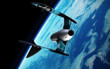 Virgin Galactic har nu sålt 60 rymdfärder