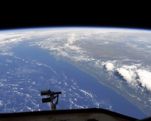 Roscosmos kan skicka sin första rymdturist i omloppsbana inom två år