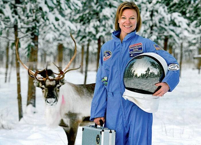 Strategi för rymdturism tas fram