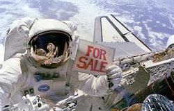 Generella rymdturismnyheter